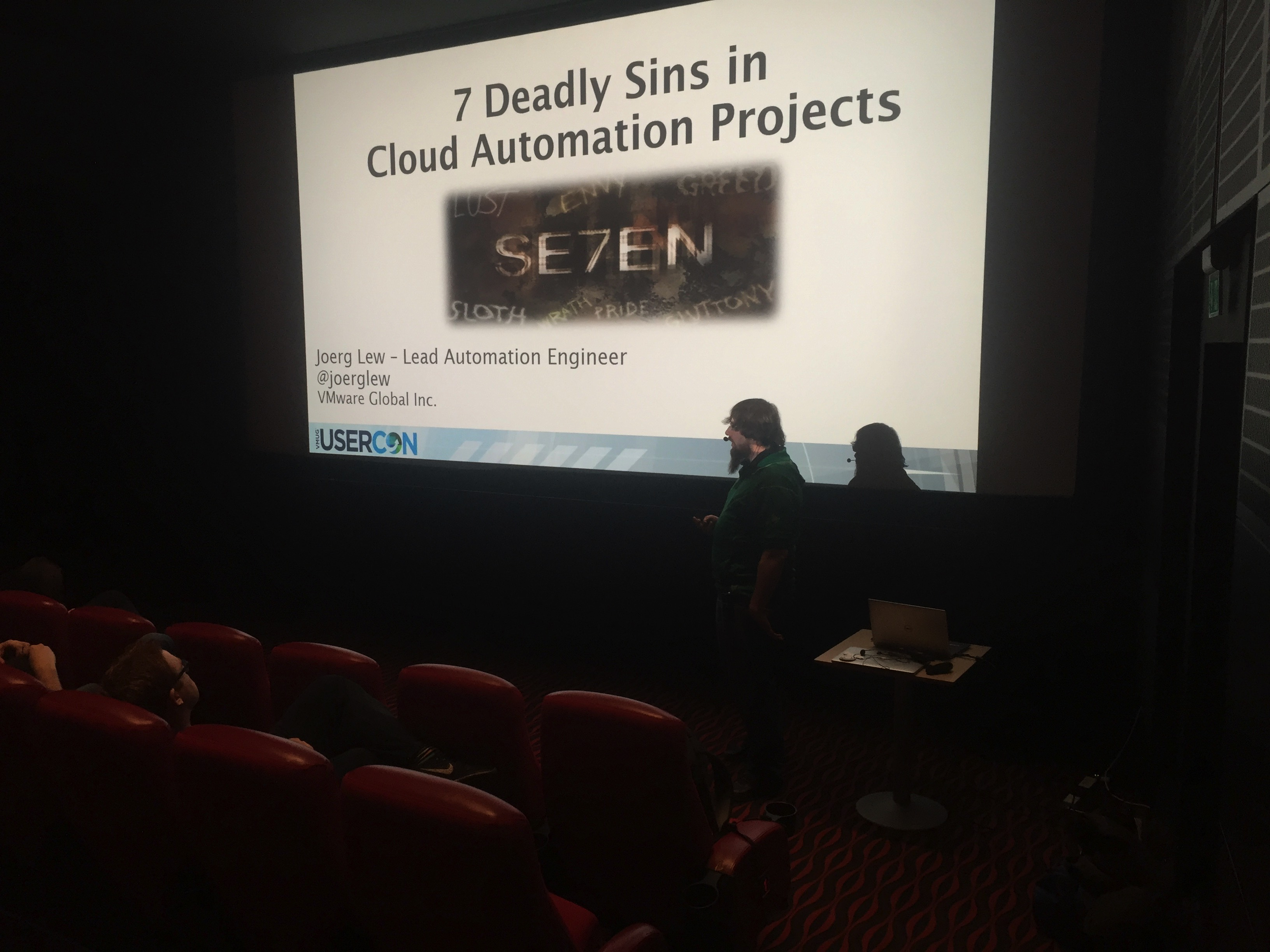 7 Deadly Sins in Cloud Automation Projects
